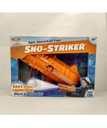 IDEAL Sno Toys SNO-STRIKER Snow Ball Launcher - $14.99