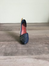 Zap miniature shoe from Just the Right Shoe by Raine #25072 - $20.00