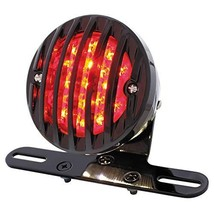 United Pacific 86859 Motorcycle 21 LED Bobber Style Rear Fender Tail Lig... - $115.59