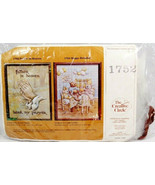 The Creative Circle Father In Heaven Hear My Prayer Embroider Kit #1752  - $22.17