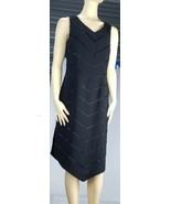 The Little Black Dress Evening Wear Dressy Studio 1 Size 8 Solid w/ shee... - $22.27