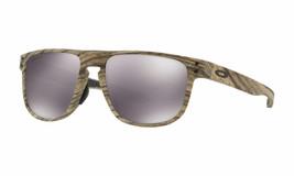 Oakley OO9379 Holdbrook R (A) Asian Fit OO9379 0955 Walnut Sunglasses - $171.27