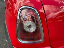 Driver Tail Light Convertible Fits 07-10 MINI COOPER 536834 - $97.02