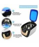 Ultrasound Steriliser Cleaner Of 750 ML With Timer Digital Cleaning - $318.99