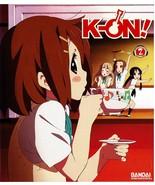 K-On! (keion) Season 1, volume 2 (episodes 5-8) Blu-ray, Widescreen - $14.99