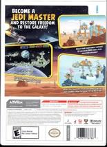 Angry Birds Star Wars (Nintendo Wii, 2013) No Manuel image 2