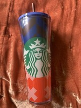 Starbucks 2021 Summer Target Exclusive 24 oz. Venti Cold Cup Tumbler  - $39.60