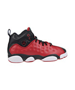 Jordan Jumpman Team II BG Big Kids Shoes Gym Red-Black-White 820273-600 - $64.95