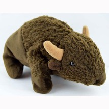 Roam Buffalo Bison Retired Ty Beanie Baby MWMT Collectible - $9.85