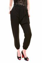 One Teaspoon Womens New Authentic NBW Ilse Pants Black Size S - $28.25