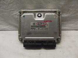 2001..01 VOLKSWAGEN/ JETTA  2.8L AUTO ENGINE CONTROL MODULE/COMPUTER.ECU... - $33.66