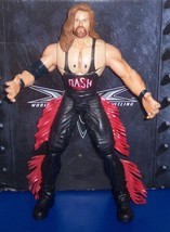 """Kevin Nash"" WCW 14"" Tuff Talkin' Wrestlers Action Figure WWE WWF [1350] - $19.79"