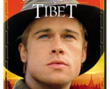 Seven Years in Tibet DVD Brad Pitt David Thewlis Jean-Jacques Annaud DVD