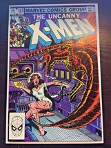 Uncanny X-Men (1963) 1st Series #163 9.4 NM Nea... - $11.88