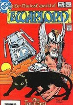Warlord, Edition# 71 [Comic] [Jan 01, 1976] DC Comics - $2.00