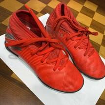 Nemeziz Tango 173 in adidas Color: Orange BY2817 Size: 2.5