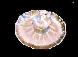 Platter & Candy Dish AB 302 Vintage Seashell Large image 3