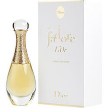 Jadore L'Or By Christian Dior Essence De Parfum Spray 1.3 Oz (Edition 2017) - $144.38