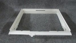 10783803 Amana Maytag Whirlpool Refrigerator Snack Pan Frame - $38.00