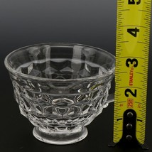 Fostoria American Crystal Footed Teacup image 2