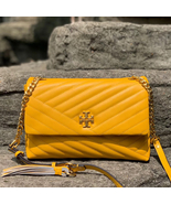 NWT Tory Burch Kira Chevron Flap Shoulder Bag - $450.00