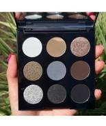 Morphe 9W Smoke & Shadow Artistry Eyeshadow Palette SOLD OUT NIB - $19.99