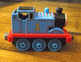 THOMAS The Train 2012 Fisher Price Take n Play  Metal Diecast Tank Engine - $4.99