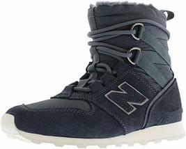 New Balance Womens Lifestyle WL510BBG Gray Boots Sneakers Sz 7.5 B - $57.42
