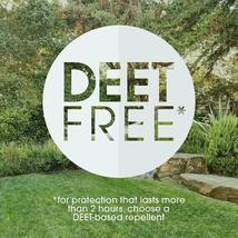 OFF! Botanicals Plant-Based Deet Free Insect Repellent Towelettes 10-Count NEW image 7