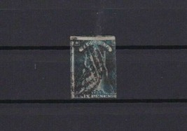 AUSTRALIA STAMPS , EARLY USED IMPERF  STAMP   R 2297 - $23.13