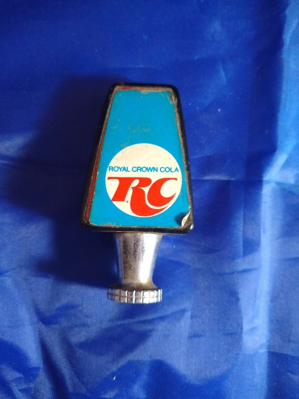 RC cola soda tab Royal crown cola - $9.99