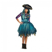 Disguise Disney Descendants 2 Uma Klassisch Isle Kinder Halloween Kostüm... - $30.43