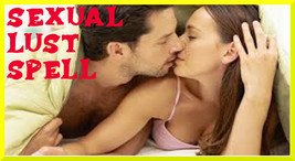 Lust spell, love spell to bring sex and intense sexual pleasure, succubu... - $49.97