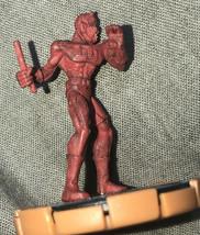 Heroscapes Super Hero Marvel Figure Game Piece Cake Topper Daredevil - $14.85
