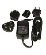 Mcelroy Datenlogger 3 Recon 200/400 Intl AC Adapter Wand Ladegerät - $49.75