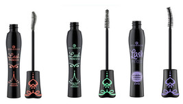 Essence Lash Princess Volume False Lash Effect NEW sculpted Mascara best make up - $9.42
