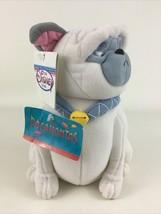 "Disney Store Pocahontas Percy Dog 8"" Plush Stuffed Toy Pug Puppy Vintage w Tags - $44.50"