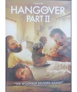 The Hangover Part II (DVD, 2011) - $4.45