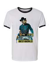 Westworld vintage retro 70 s science fiction t shirt for sale online store tees thumb200
