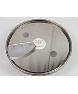 KitchenAid KFP1333 KFP1334 Adjustable Slicing Disc Blade 13-Cup Food Pro... - $9.99