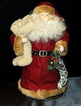 International Santa Claus 1996 AA20-7429 Vintage