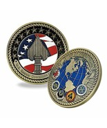 US Air Force Special Operations Command Challenge Coin - $11.74
