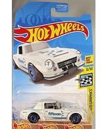 2018 Hot Wheels Kmart Exclusive Speed Graphics 3/10 DATSUN FAIRLADY 2000... - $6.93