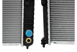 RADIATOR GM3010102 FOR 97 98 99 00 01 02 03 CENTURY VENTURE INTRIGUE SILHOUETTE image 5