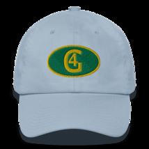 BRETT FAVRE 4 HAT / FAVRE HAT / 4 HAT / packers DAD HAT image 8