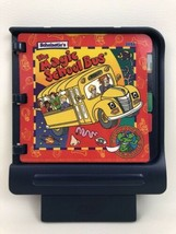 Pico Sega Game Cartridge The Magic School Bus 1994 Vintage 90s Gaming - $17.77