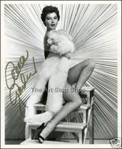 Ava Gardners autograph photo - $3.85