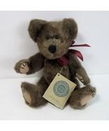 "Boyds Bears J B Bean & Associates PAXTON P. BEAN Bear - Jointed - 10"" - ... - $5.99"