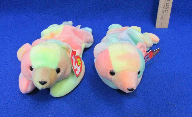 759372e3691 TY Beanie Babies Plush Original Stuffed and 50 similar items. 57