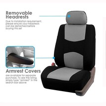 Automobiles Seat Covers Full Car Seat Cover Universal Fit Interior Acces... - $25.69